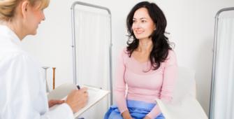 Papanicolau e câncer no colo útero