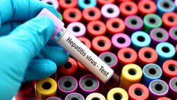 combate as hepatites